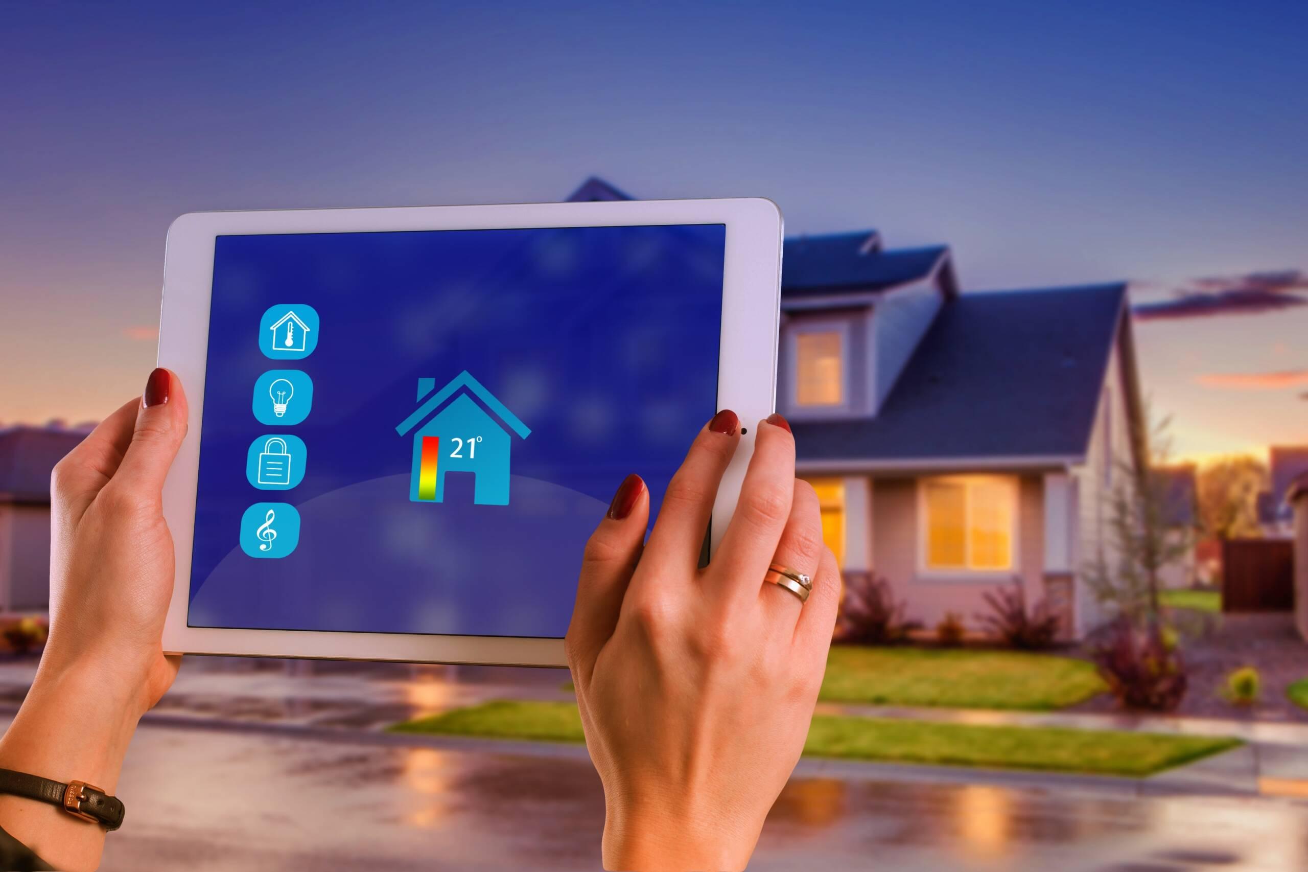 Ethics of Smart Home Technology