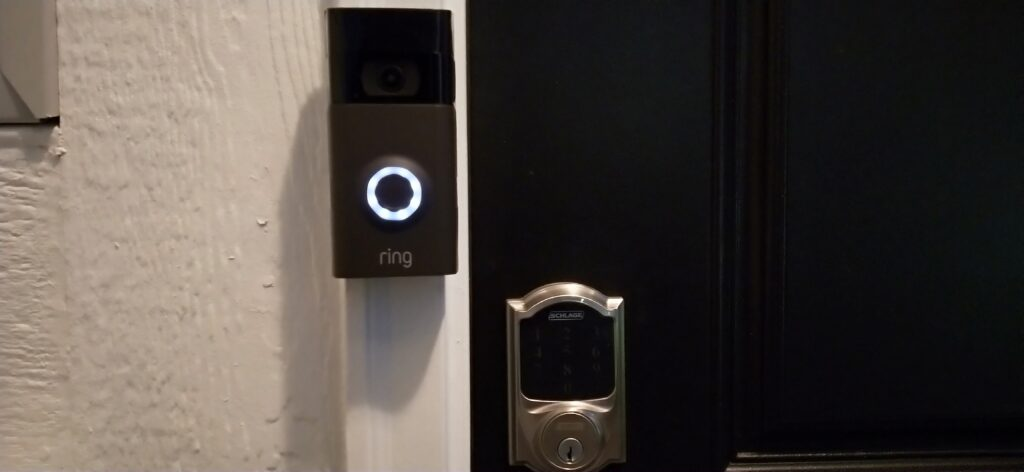 Is the Ring Doorbell Waterproof or Weatherproof