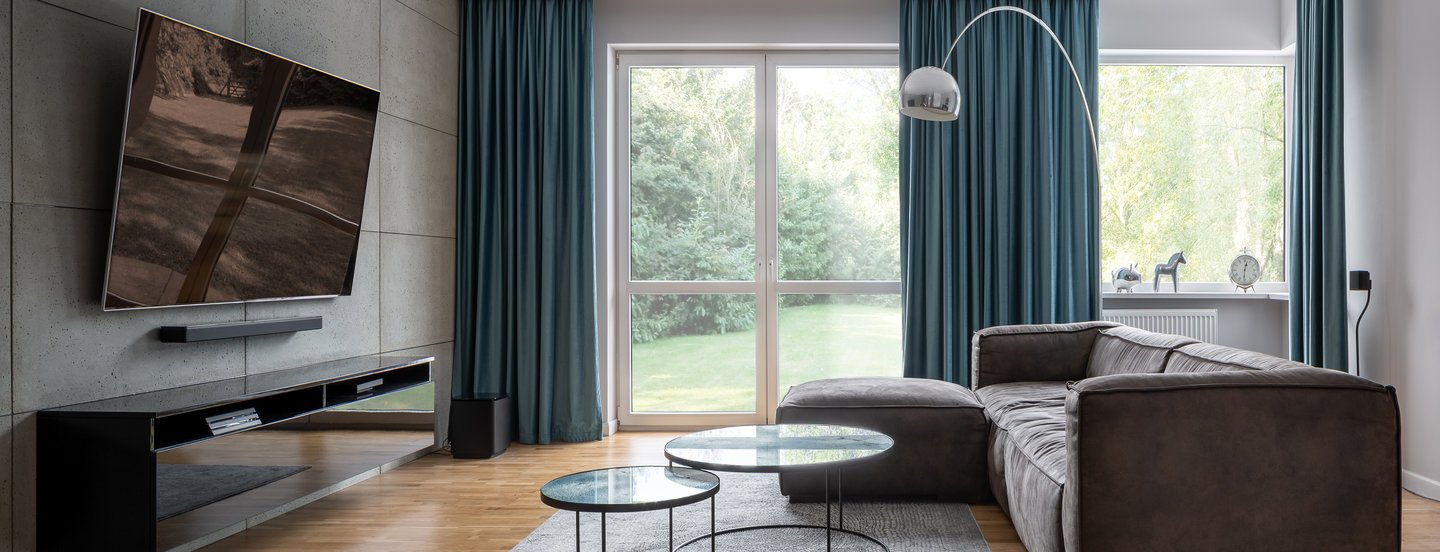 Best Motorized Curtains 2020 - Automatic, Remote Controlled Drapes