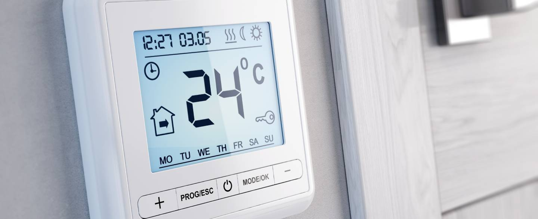 Honeywell Thermostat Battery