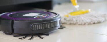Best Robot Vacuum Mop Combo: Make your life easier!