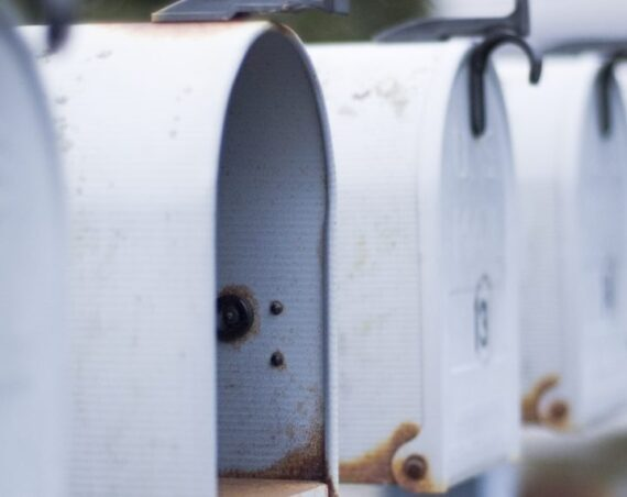 9 Mailbox Alarms and Smart Sensors - You've Got Mail!
