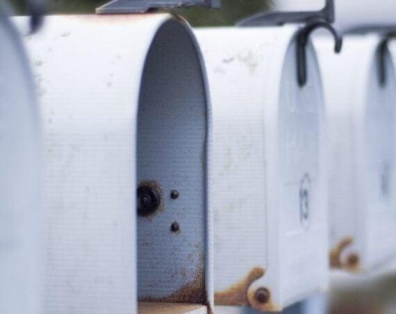 9 Mailbox Alarms and Smart Sensors - You've Got Mail!