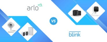 Arlo vs Blink: Smart Home Security Head to Head!