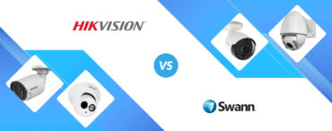 Hikvision vs Swann: Security Camera Head to Head!