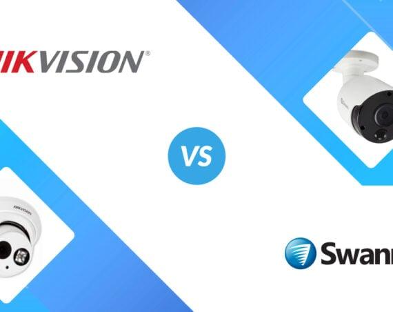 Hikvision vs Swann