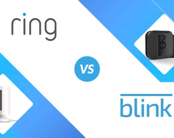 Ring vs Blink