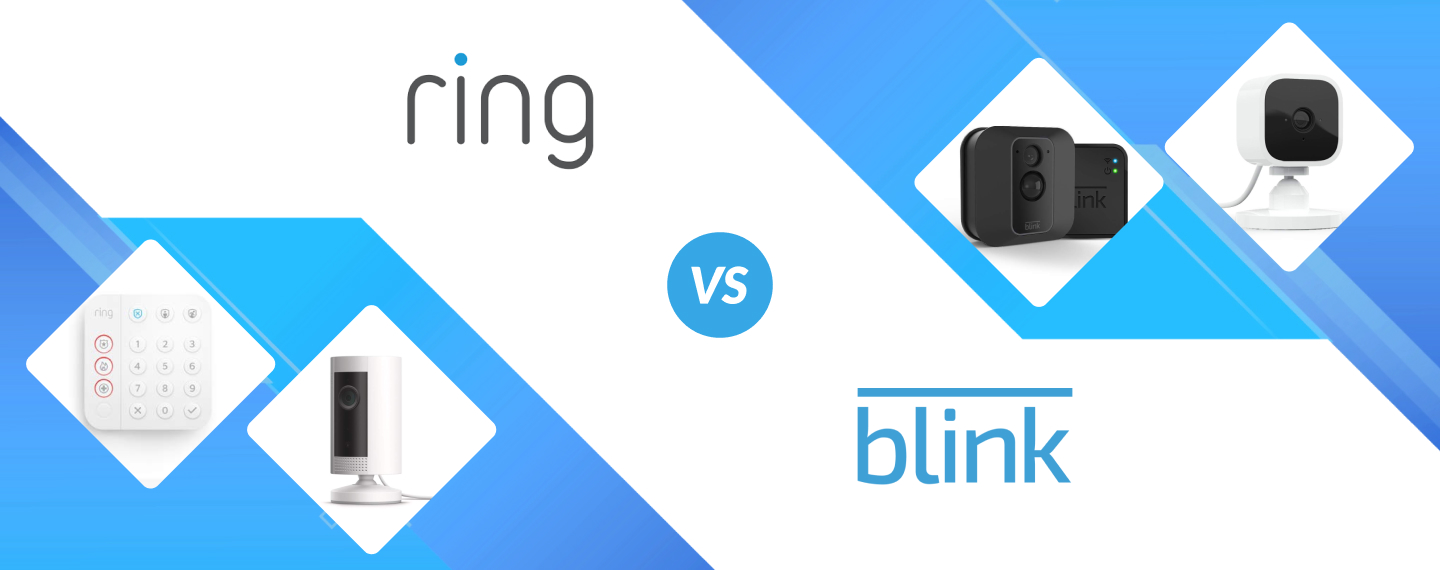 Ring vs Blink