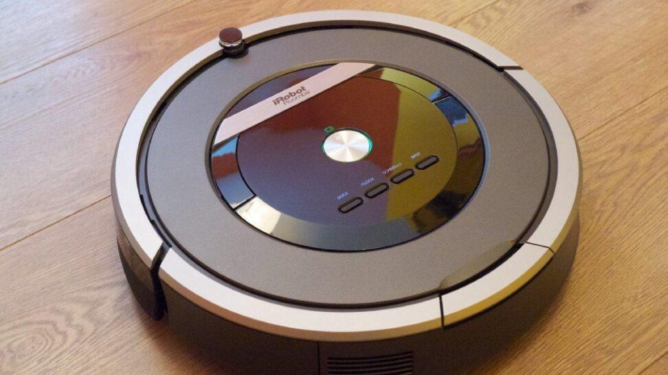 Roomba Error Codes