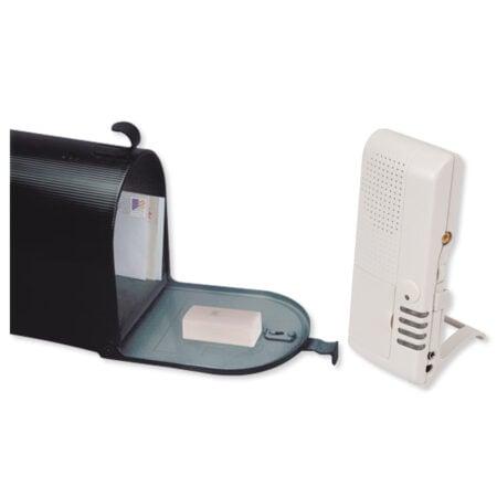 STI Wireless Mail Alert with Voice Receiver