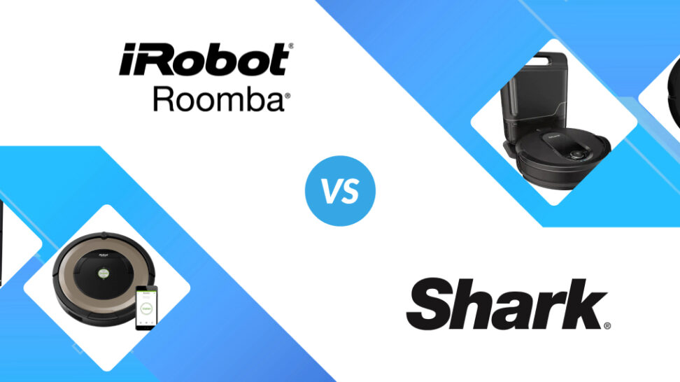 Roomba vs Shark: Robot Vacuum Showdown!