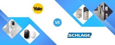 Yale vs Schlage: Smart Lock Head to Head!