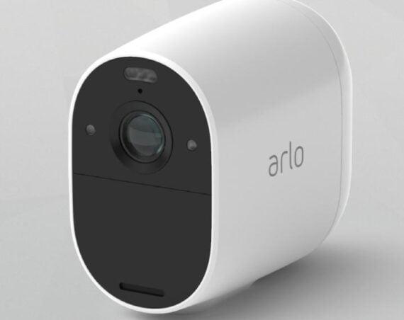 Arlo Battery Life
