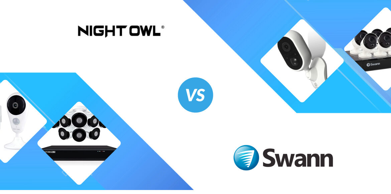Night Owl vs Swann