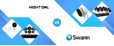 Night Owl vs Swann: Home Security Review