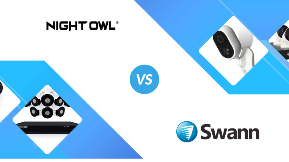 Night Owl vs Swann
