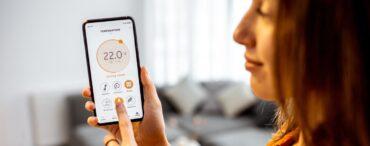Line Voltage / High Voltage Smart Thermostats 2021