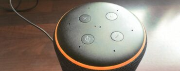 Solved: Alexa Orange Ring