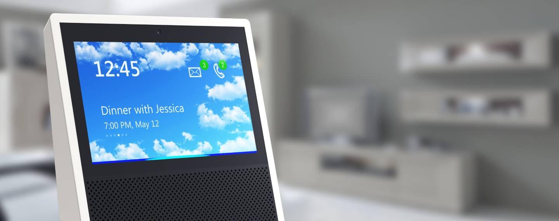 Amazon Echo Show 1st Gen