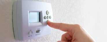 How to Reset your White Rodgers / Emerson Thermostat