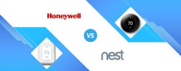 Honeywell vs Nest: Smart Thermostat Showdown