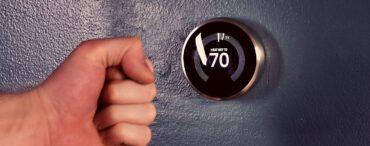 Solved: Nest Thermostat Blinking Lights