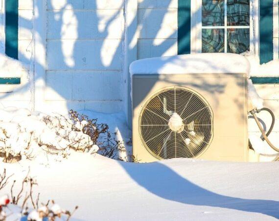 EM Heat on my Honeywell Thermostat