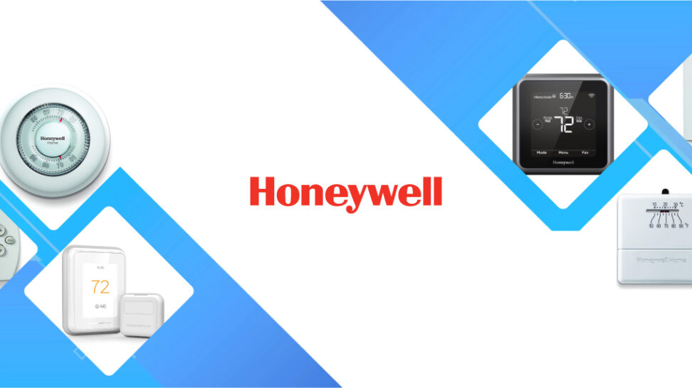 Honeywell Thermostat Models