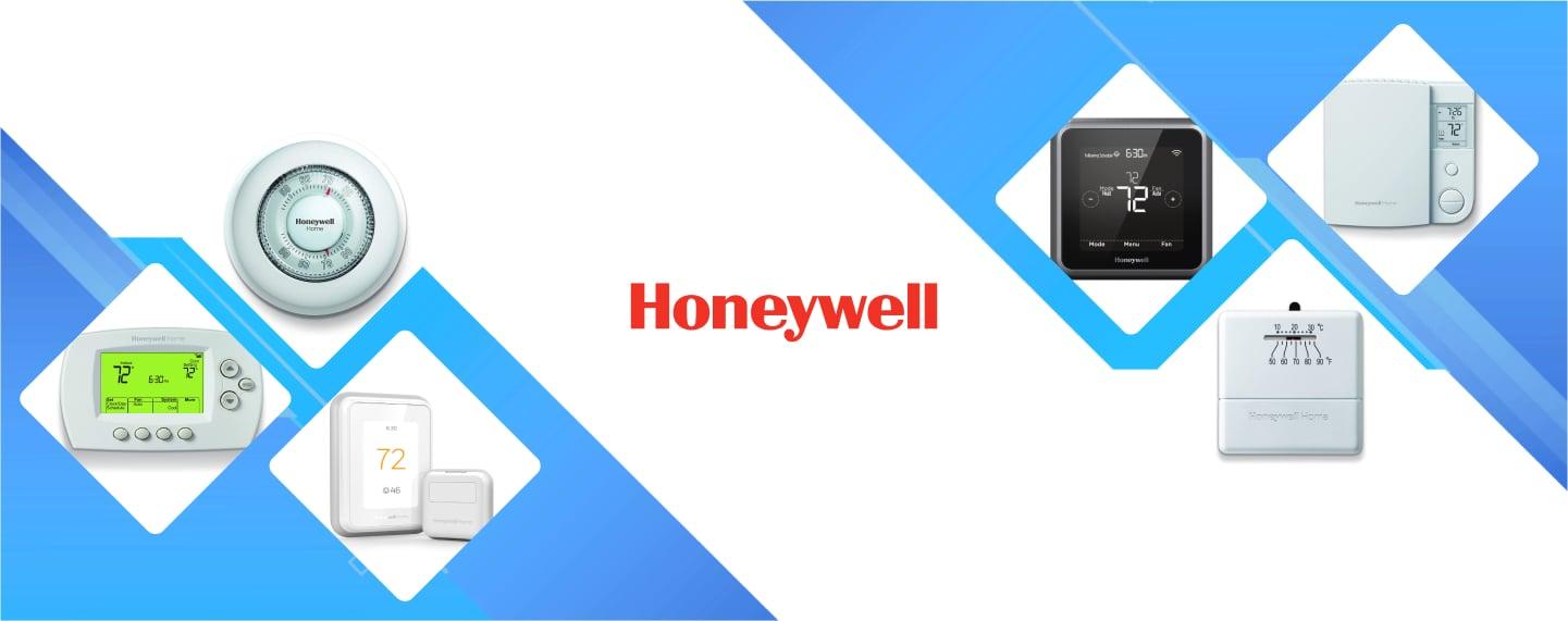 Honeywell Thermostat Models