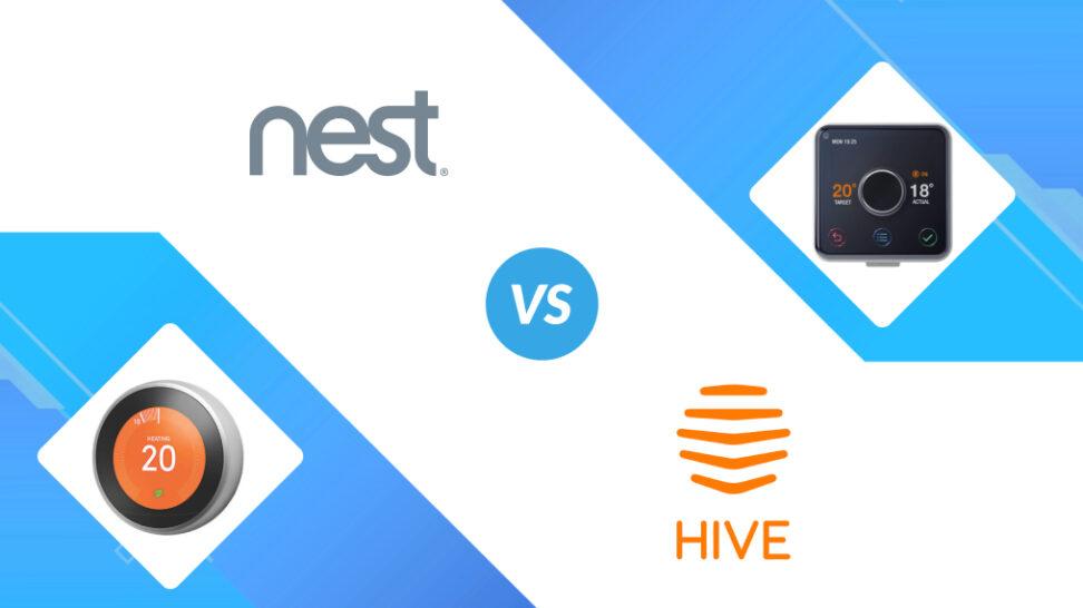 Hive vs Nest