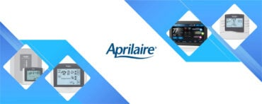 Top 9 Aprilaire Thermostats