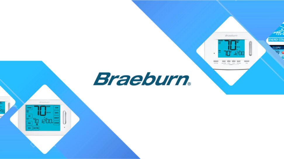 Braeburn Thermostats