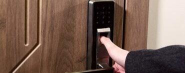 Top 8 Fingerprint / Biometric Door Locks