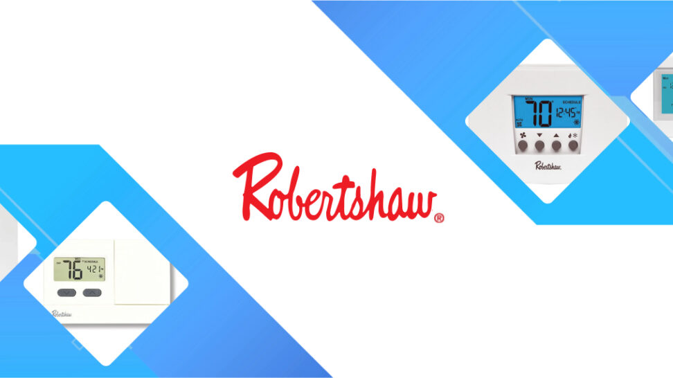 Robert Shaw Thermostat