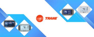 Top 7 Trane Thermostats