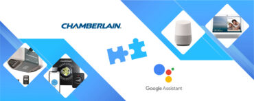 Link MyQ with Google Home & Google Assistant 2021