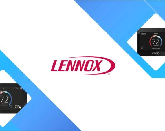 Lennox Thermostat