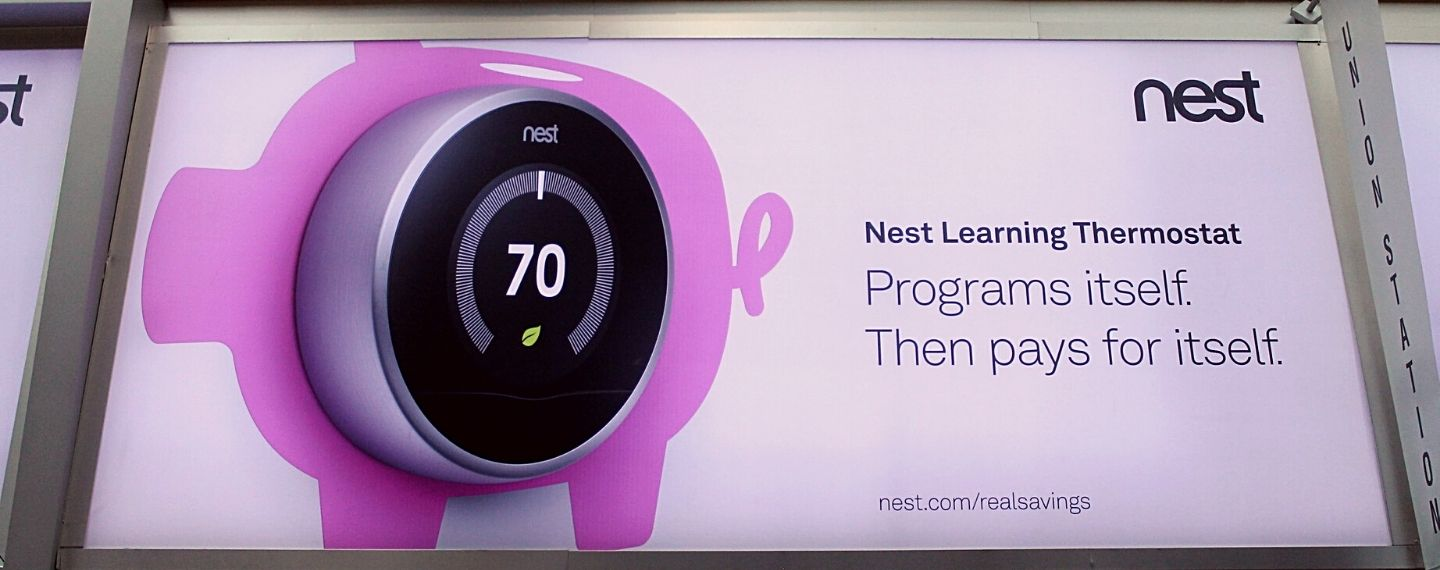Nest Thermostats