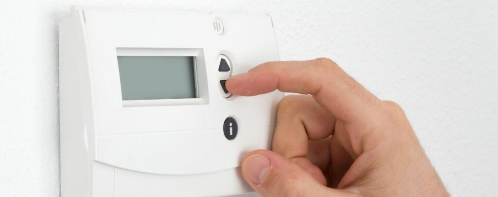 Totaline Thermostat