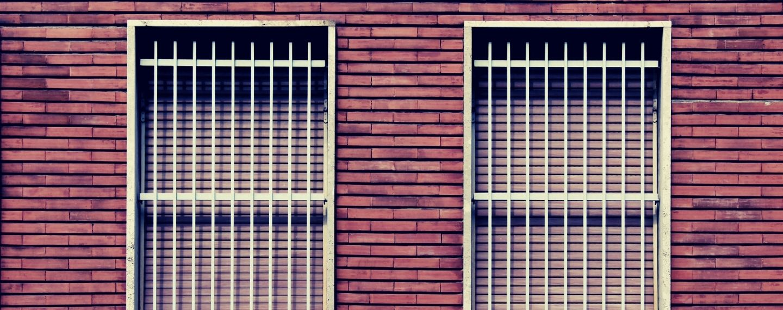 Window Security Bar