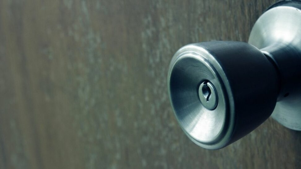 9 Tricks for When You Get Locked Out of Your House!