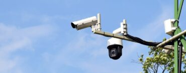 Best Outdoor PTZ 360 Security Camera 2021