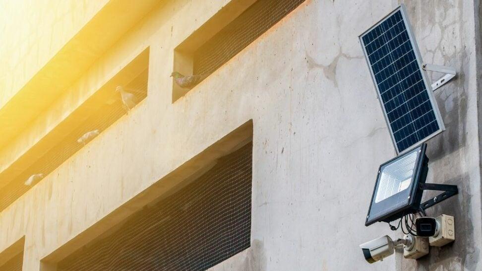 Best Solar-Powered Wireless Security Cameras