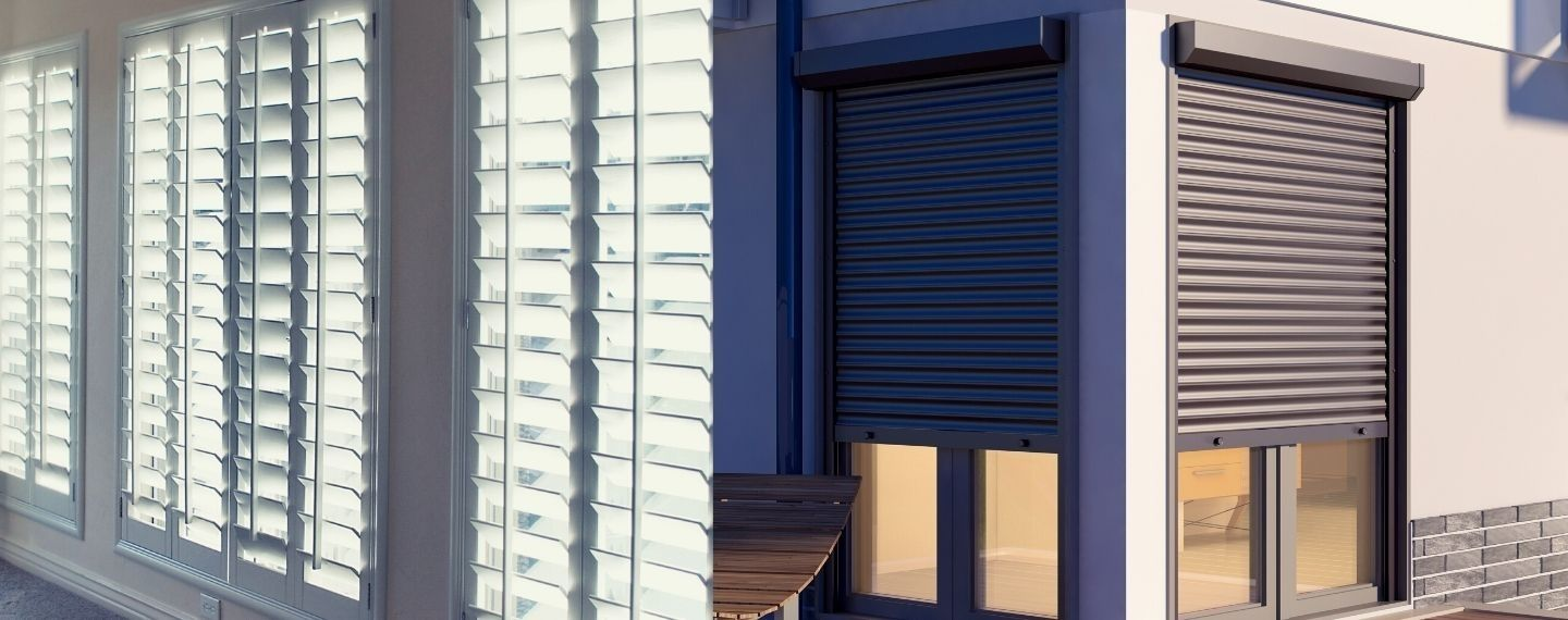 Top 5 Automatic Motorized Shutters (Interior & Exterior)