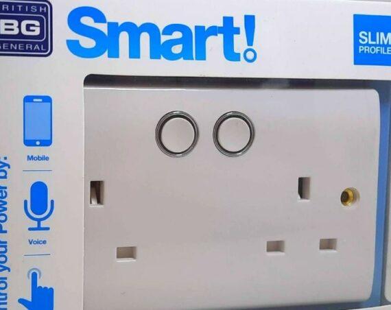 BG Smart Socket