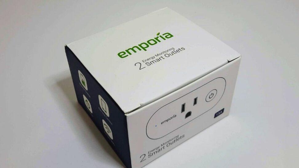 Emporia Smart Plug