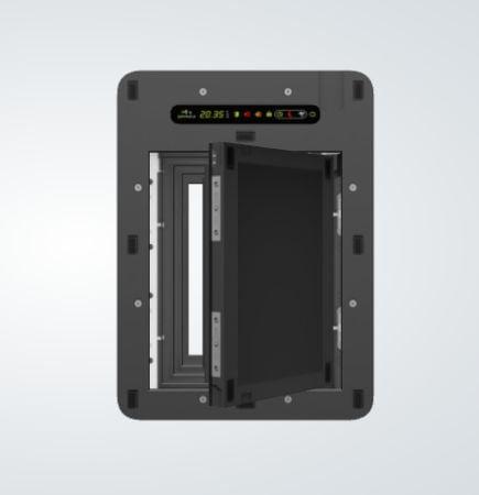 PetWalk RFID Pet Door