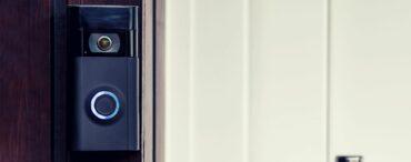 Solved: Ring Doorbell Sound