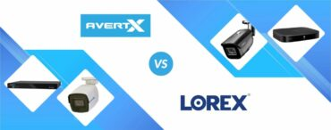 Avertx vs Lorex: Head to Head!