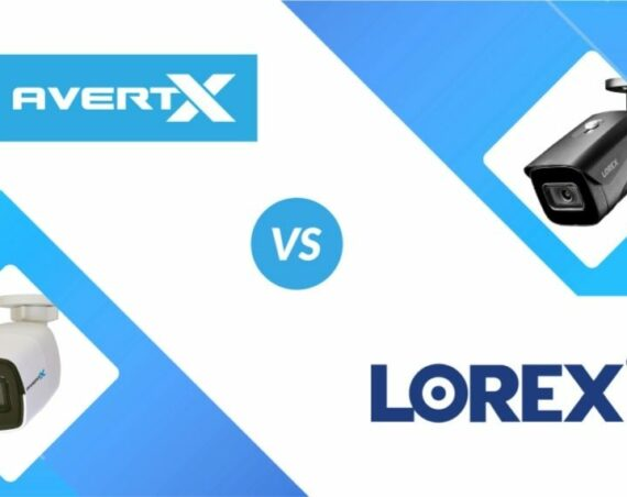 Avertx vs Lorex